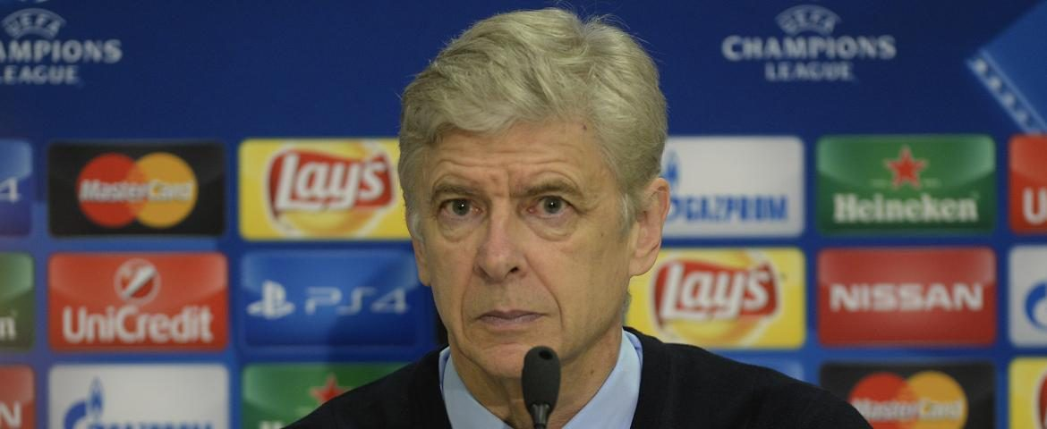Arsenal : Wenger fait le point sur la situation de Lacazette