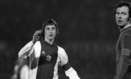 Un match, une légende : Ajax - Bayern 1973, Cruyff et le football total