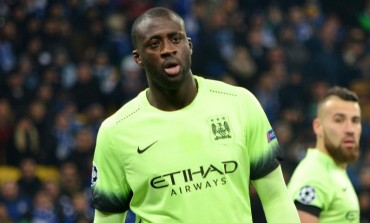 Manchester City : Yaya Touré enfoncé par son propre camp