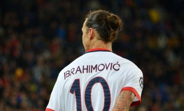 L'incroyable Ibrahimovic survole la Ligue 1