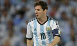 Copa America : l'Argentine au plus mal, la réaction de Messi