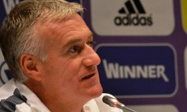 Equipe de France : Deschamps distribue les points