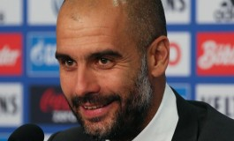 Guardiola se transforme en funambule à Manchester City