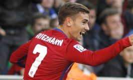 Ballon d'Or : Simeone fait un calcul simple pour Griezmann