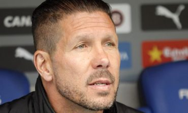 Simeone rêve de coacher un club... italien