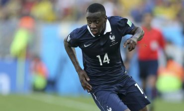 Son avenir, papa Deschamps... Matuidi surfe sur la vague bleue
