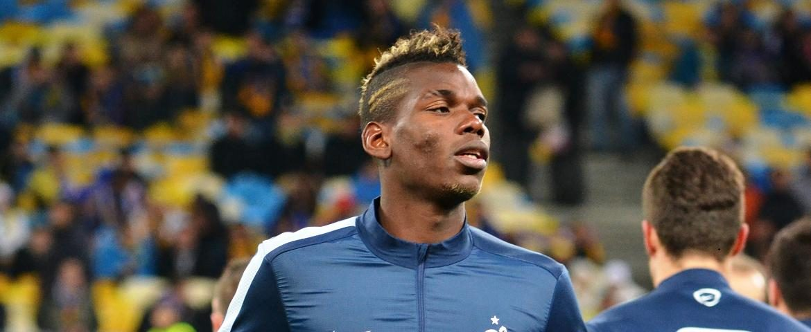 France : Deschamps corrige Domenech sur le cas Pogba