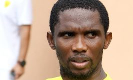 Eto'o menace de porter plainte