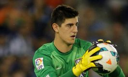 Mercato : Chine, Real... Courtois met les choses au clair