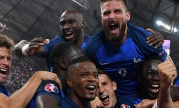Euro 2016 : Top 5 des moments forts de France 2-0 Allemagne
