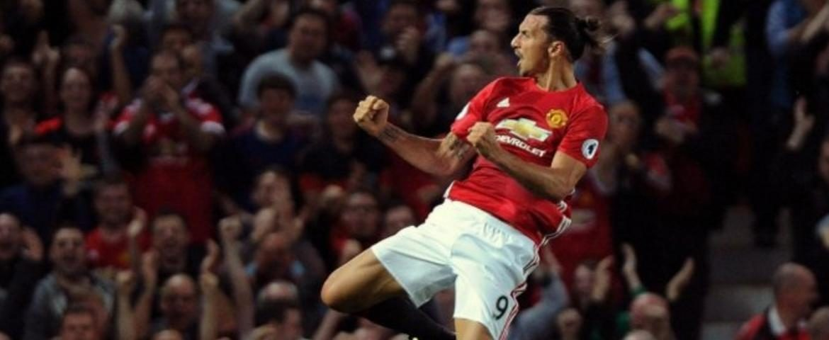 Ibrahimovic, un rat de laboratoire pour la science