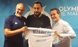 Mercato : l'OM officialise son buteur sur le gong !