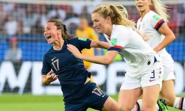 France 1-2 Etats-Unis : les réactions de Renard, Henry, Le Sommer, Thiney...