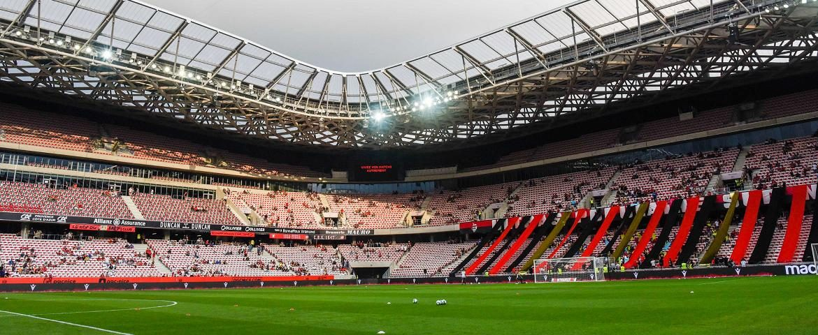 Ligue 1 : Nice – Bordeaux, voir le match en direct et en streaming
