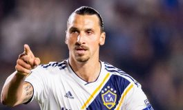 Mercato / LA Galaxy : un message fort signé Ibrahimovic !