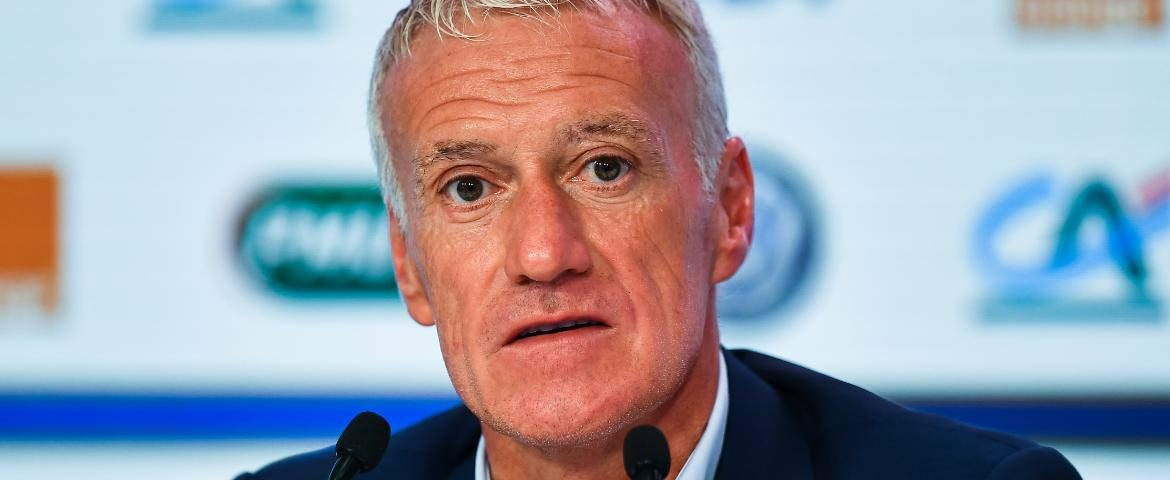 Coupe du monde : la France sacrée par miracle ! Deschamps voit rouge