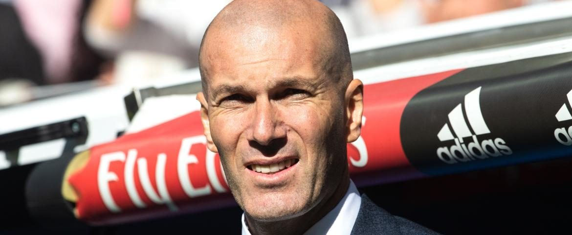 Real – City : Zidane dithyrambique, Guardiola réagit