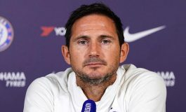 Liverpool – Chelsea : Lampard a vu rouge, son explication