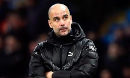 Manchester City : Guardiola endosse son costume de chasseur