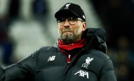 Liverpool : Klopp et la question qui revient en permanence
