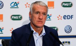 Ligue 1 : Deschamps prend position sans hésiter