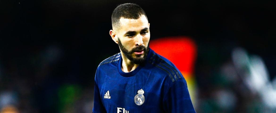 Equipe de France : Rami attend une chose de Benzema
