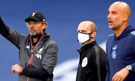 City 4-0 Liverpool : Guardiola voulait se payer le champion, la réaction classe de Klopp