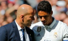 Manchester City – Real : Varane en enfer, Zidane refuse une chose