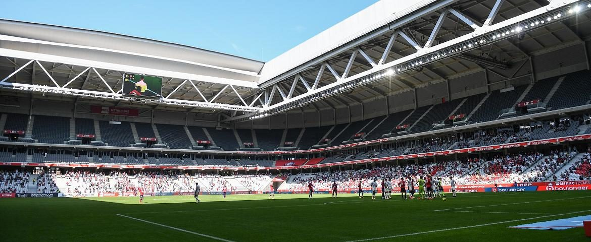 Ligue 1 : Lille – Nantes, voir le match en direct et en streaming