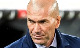 Mercato / Real : Zidane n'attend qu'une chose
