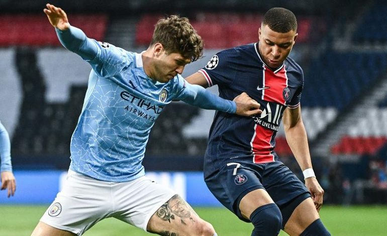 Ligue des Champions / City – PSG : voir le match en direct et en streaming + les cotes indispensables